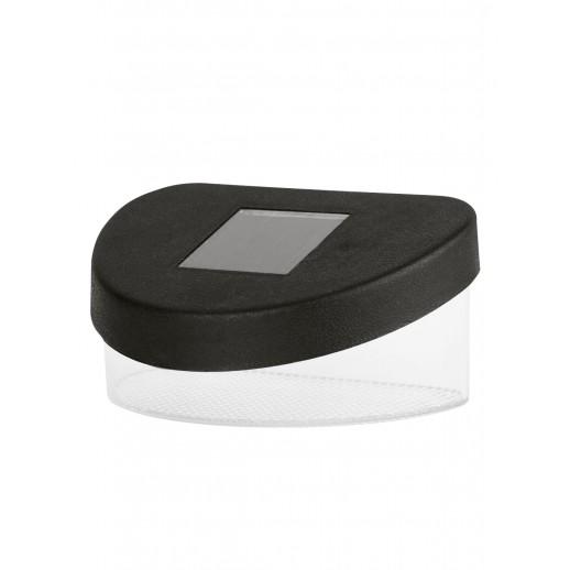 Светильник светодиодный аккумуляторный с датчиком света Solar LED, IP44, düwi
