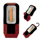Светодиодный батареечный фонарь REV Worklight HD Vision 3563