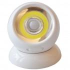 Светодиодный фонарь-подсветка с датчиком движения REV Pushlight Globe MySense