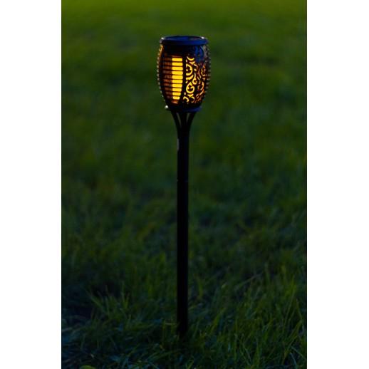 CL-S02B Cветильник на солнечной батарее