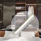 Светильник светодиодный аналог T5, 4Вт, 4000К, 270х22.6х32.1 мм, белый
