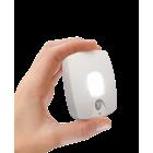 Автономный светодиодный светильник, CL-W02W, белый, 0,5Вт, настенный, бесконтактный