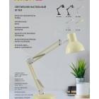 HT-704R Настольная лампа ArtStyle