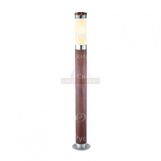 Stelo Wood столб-фонарь, 880 мм., 1xЕ27, 40 Вт.